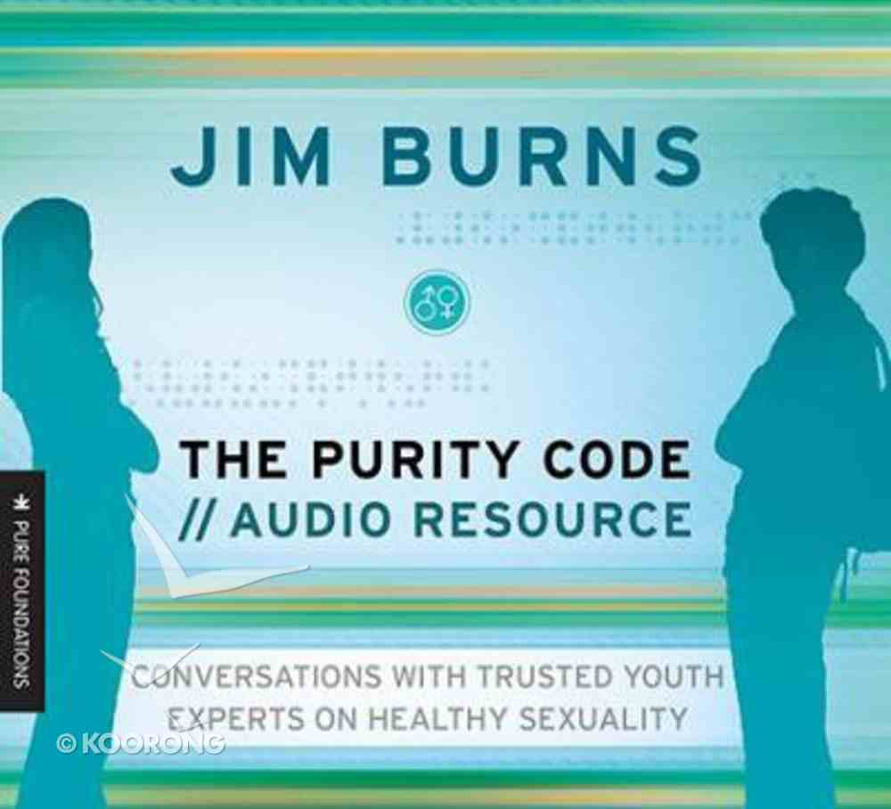 The Purity Code CD