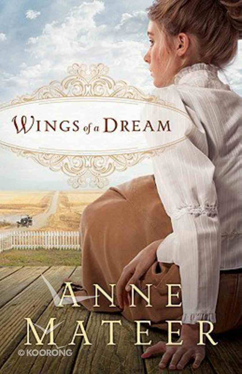 Wings of a Dream Paperback
