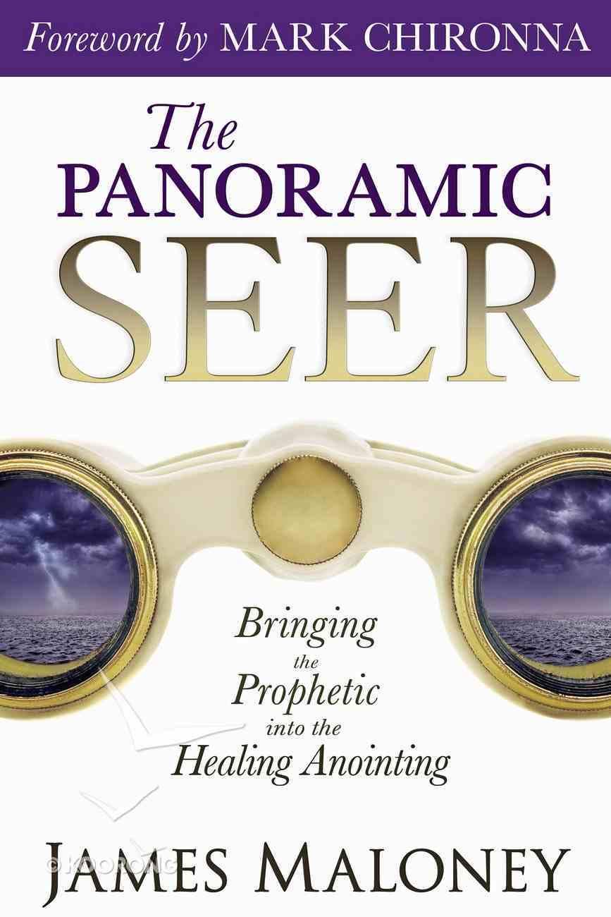The Panoramic Seer Paperback