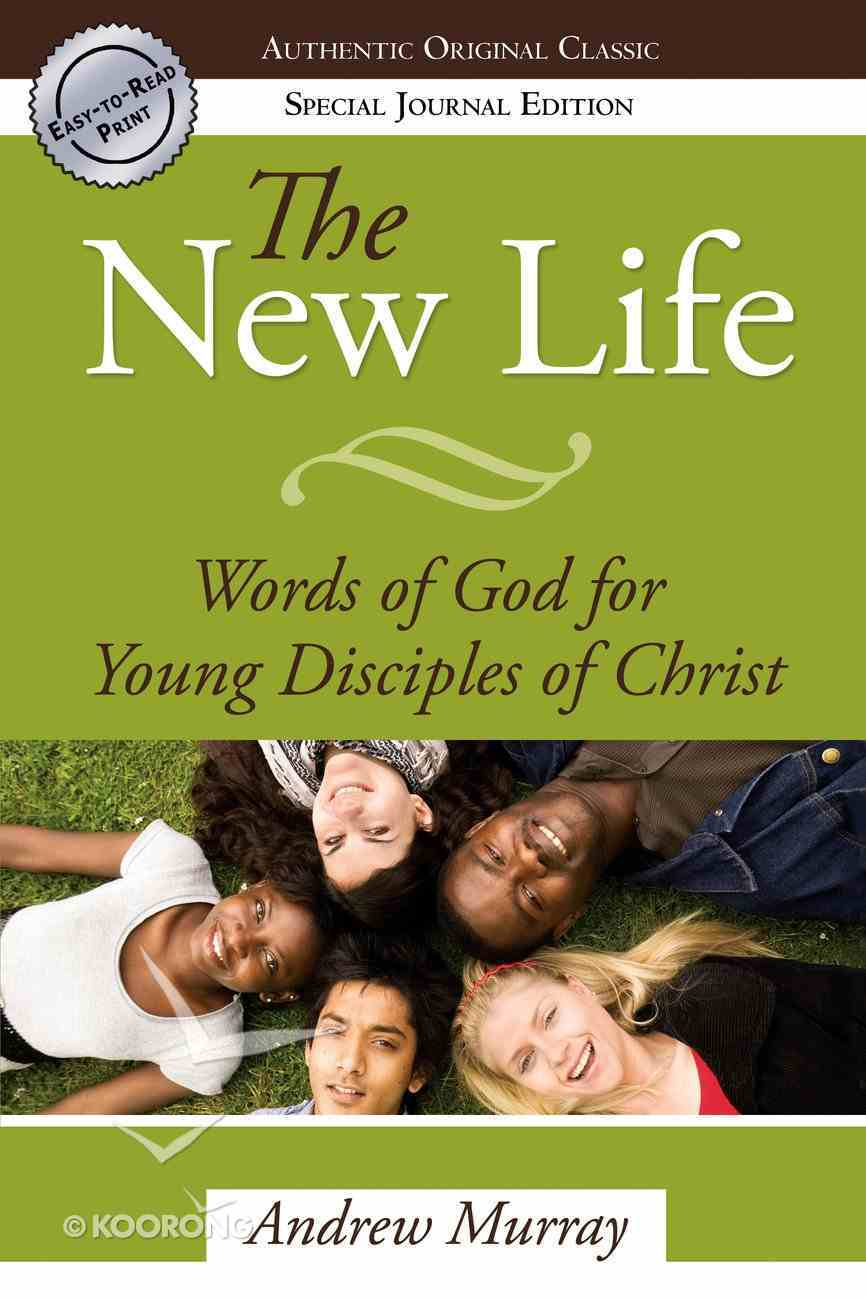 The New Life Paperback
