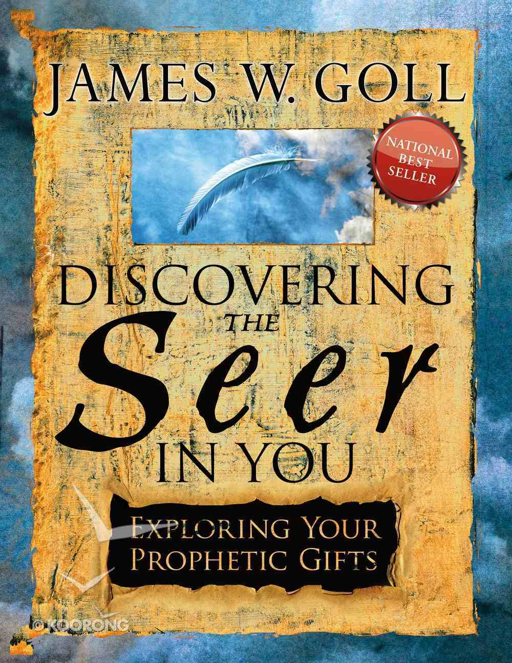 Discovering the Seer in You Paperback