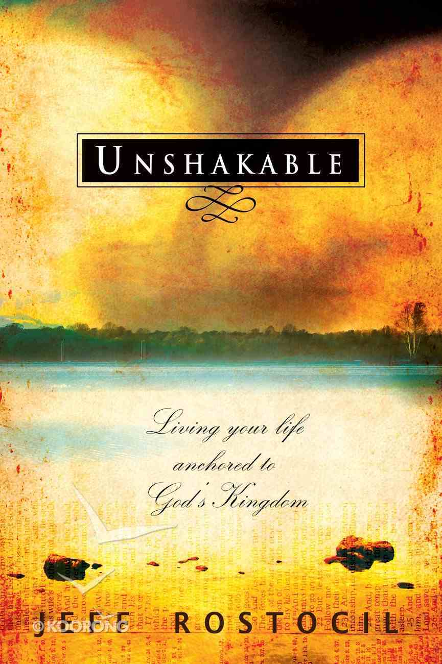 Unshakable Paperback