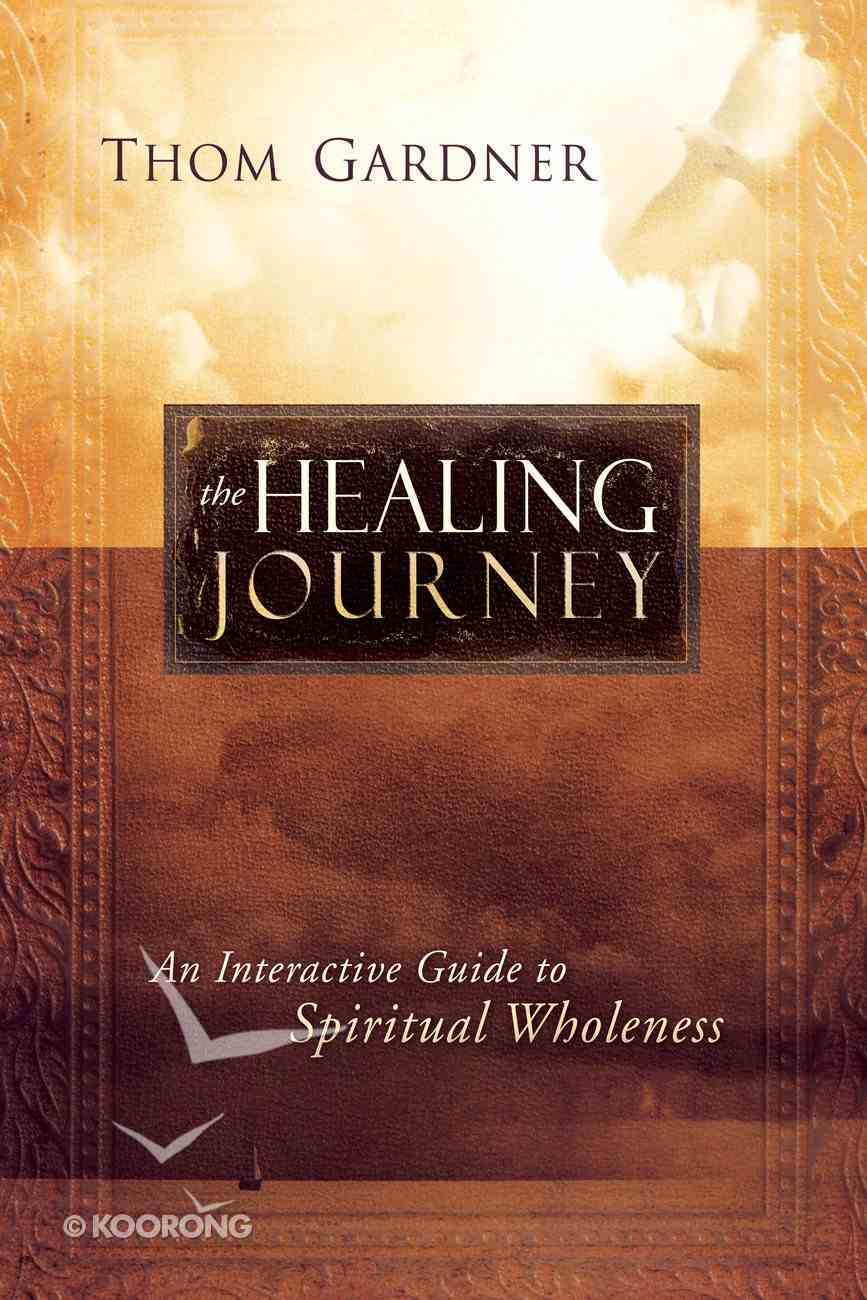 The Healing Journey Paperback