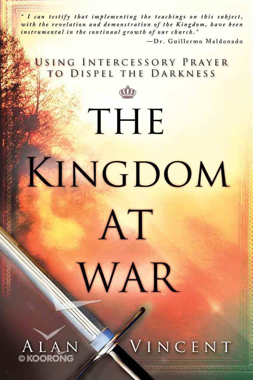 The Kingdom At War Paperback