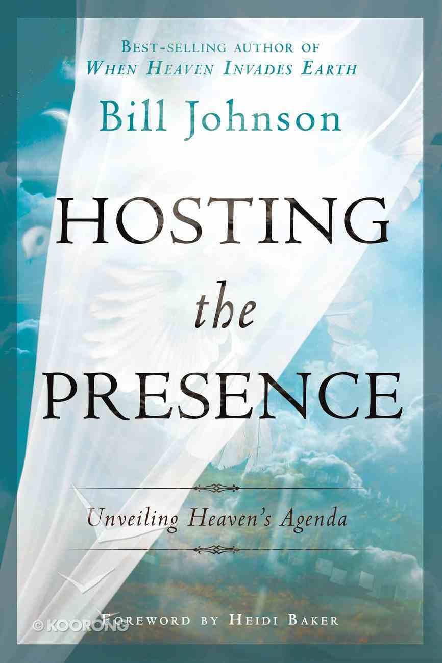 Hosting the Presence eBook