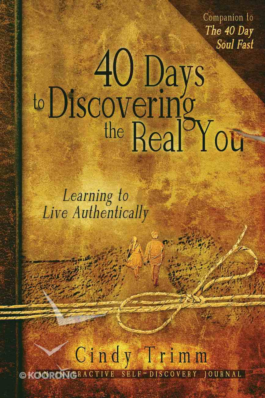 The 40 Day Soul Fast Journal eBook