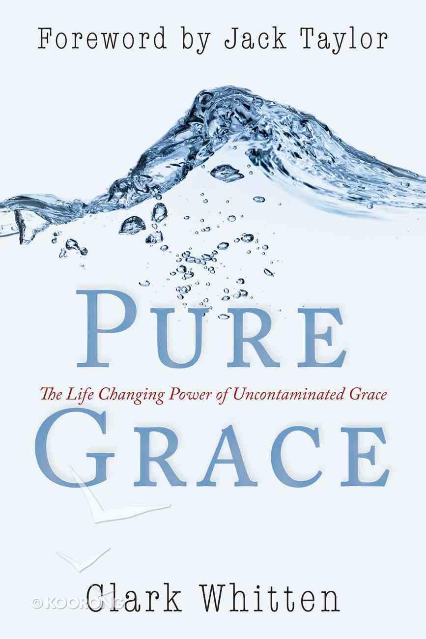 Pure Grace eBook