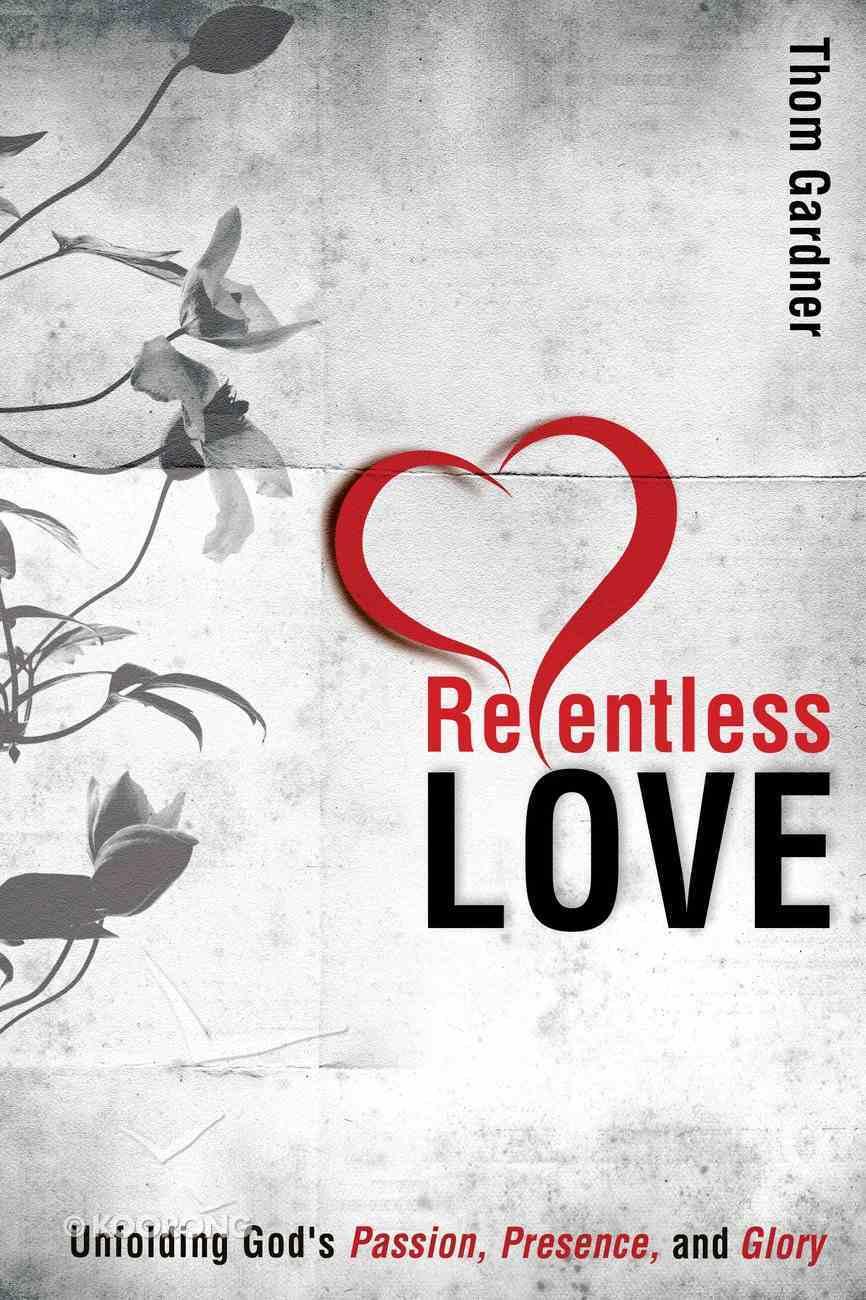 Relentless Love eBook