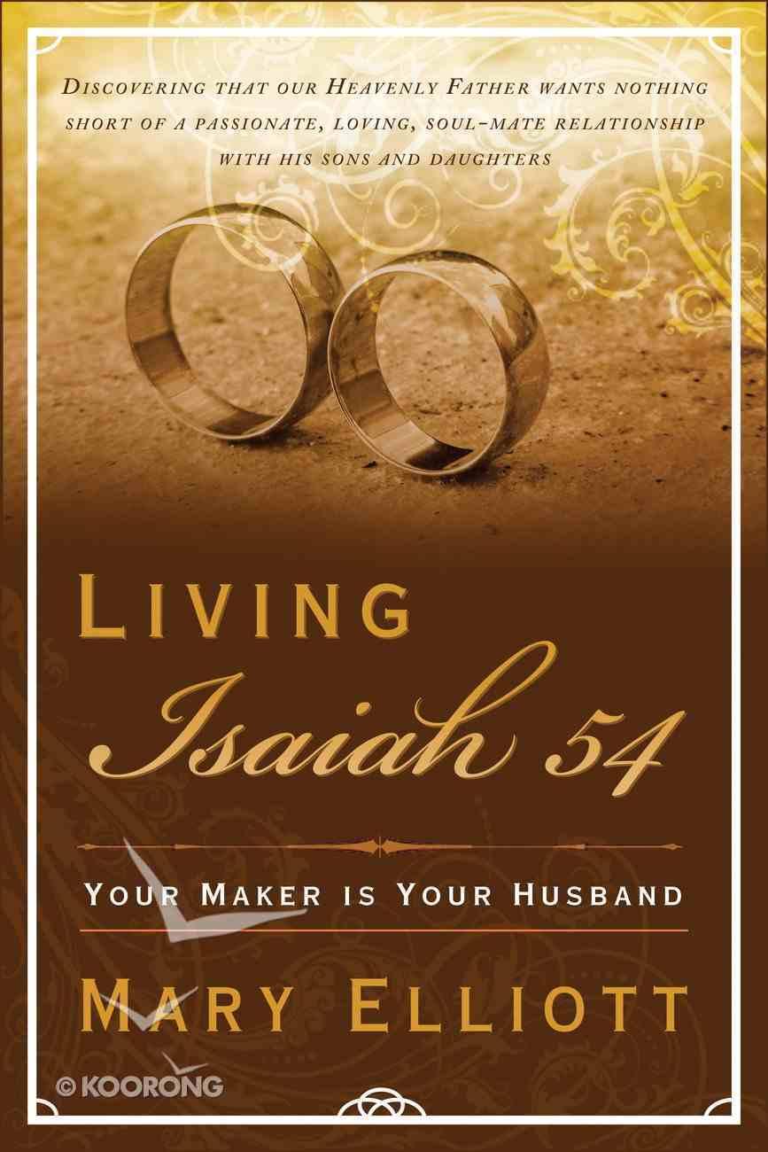 Living Isaiah 54 eBook