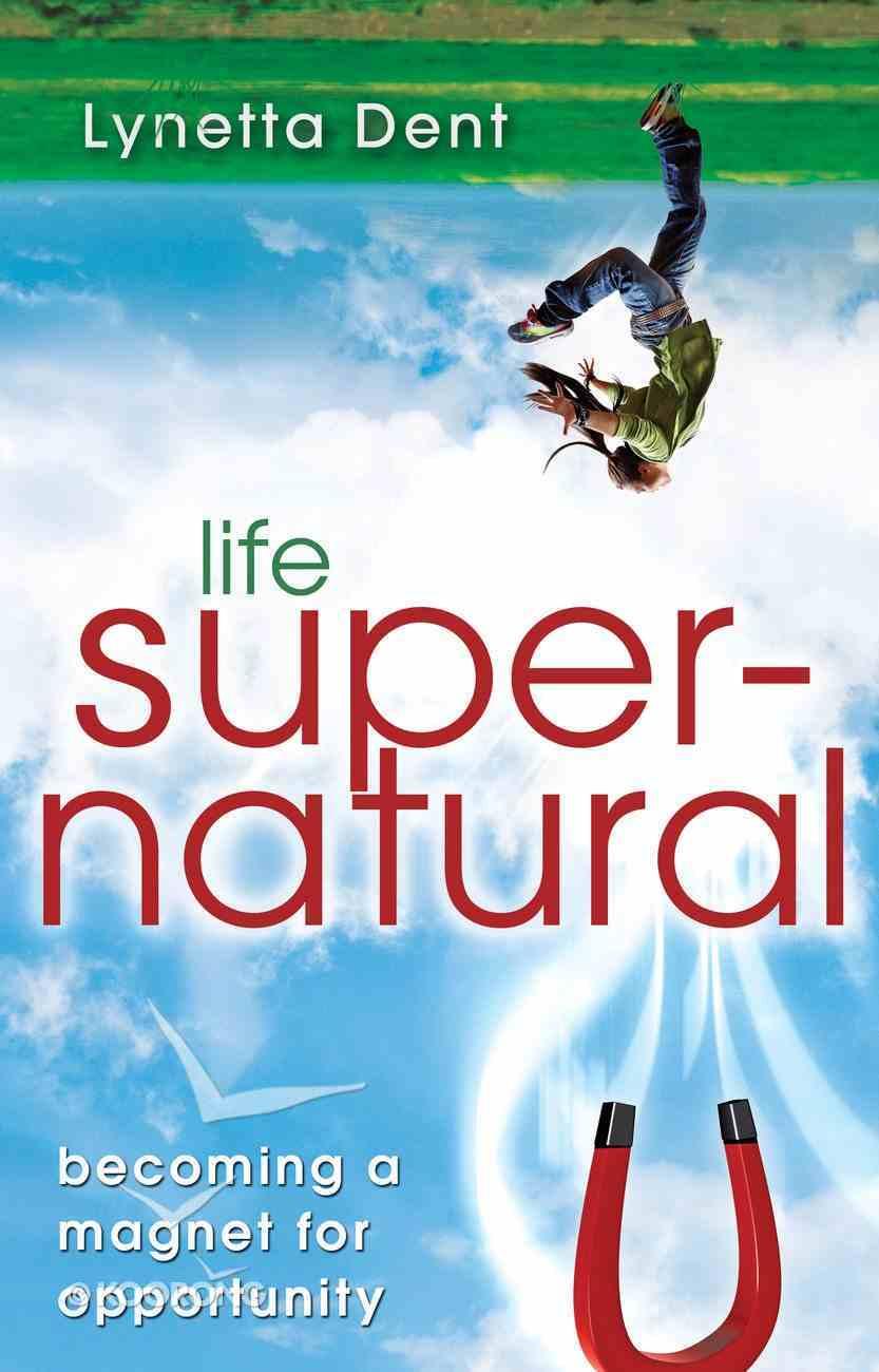 Life Super-Natural eBook