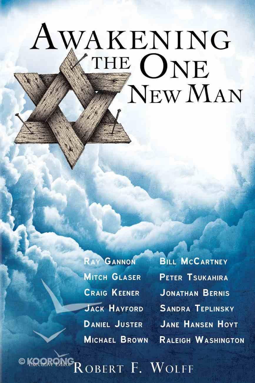 Awakening the One New Man eBook
