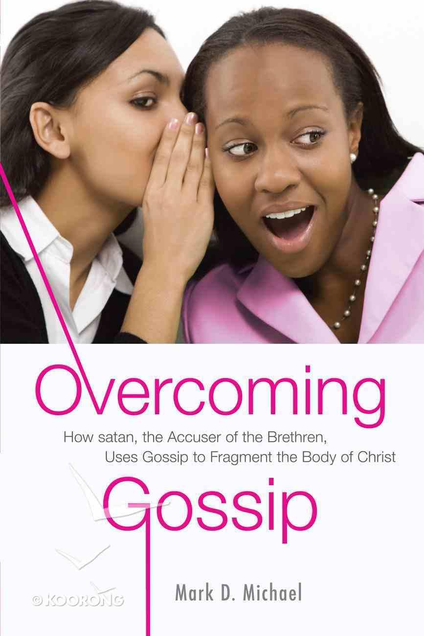 Overcoming Gossip eBook