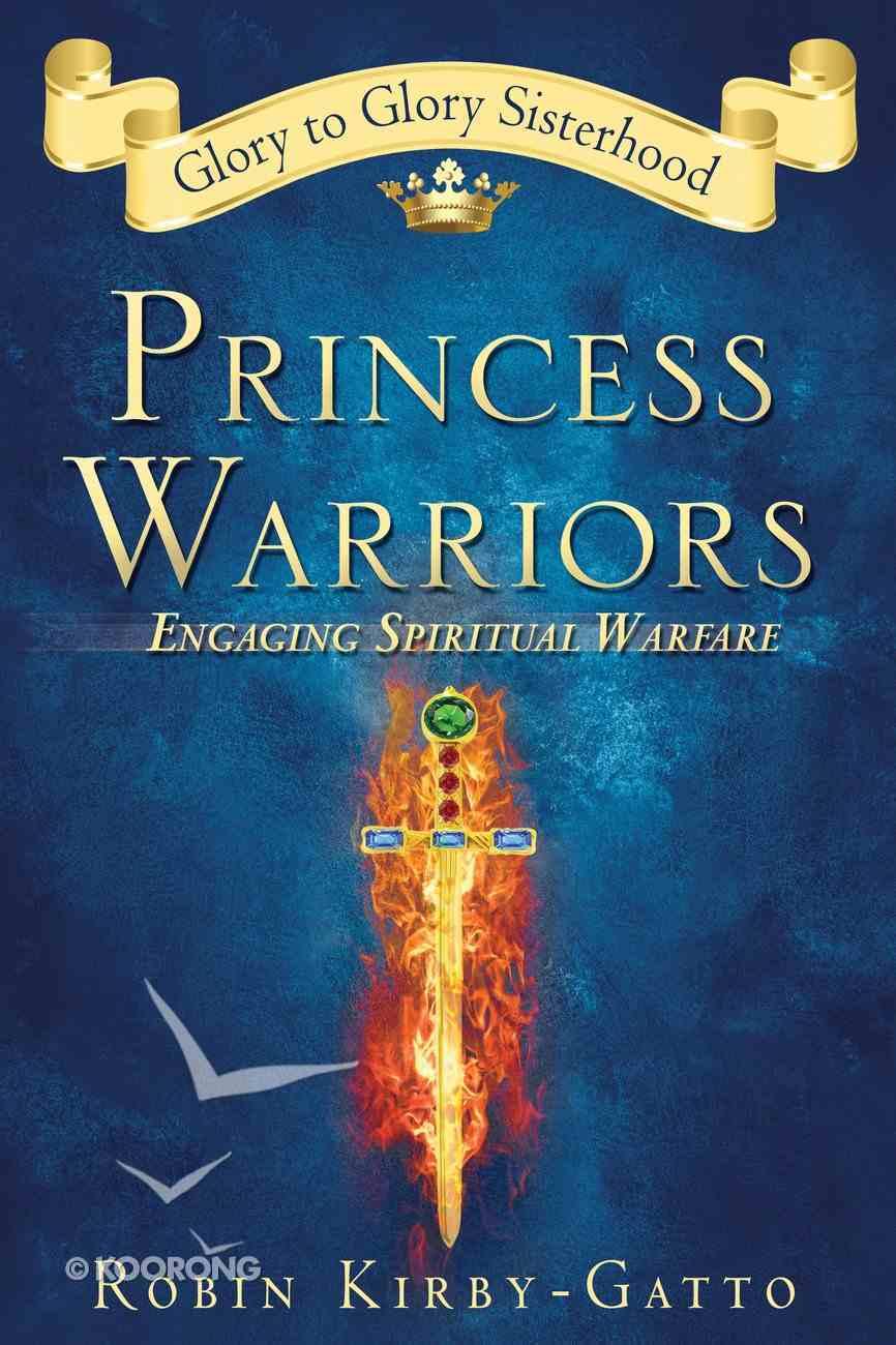 Princess Warriors eBook