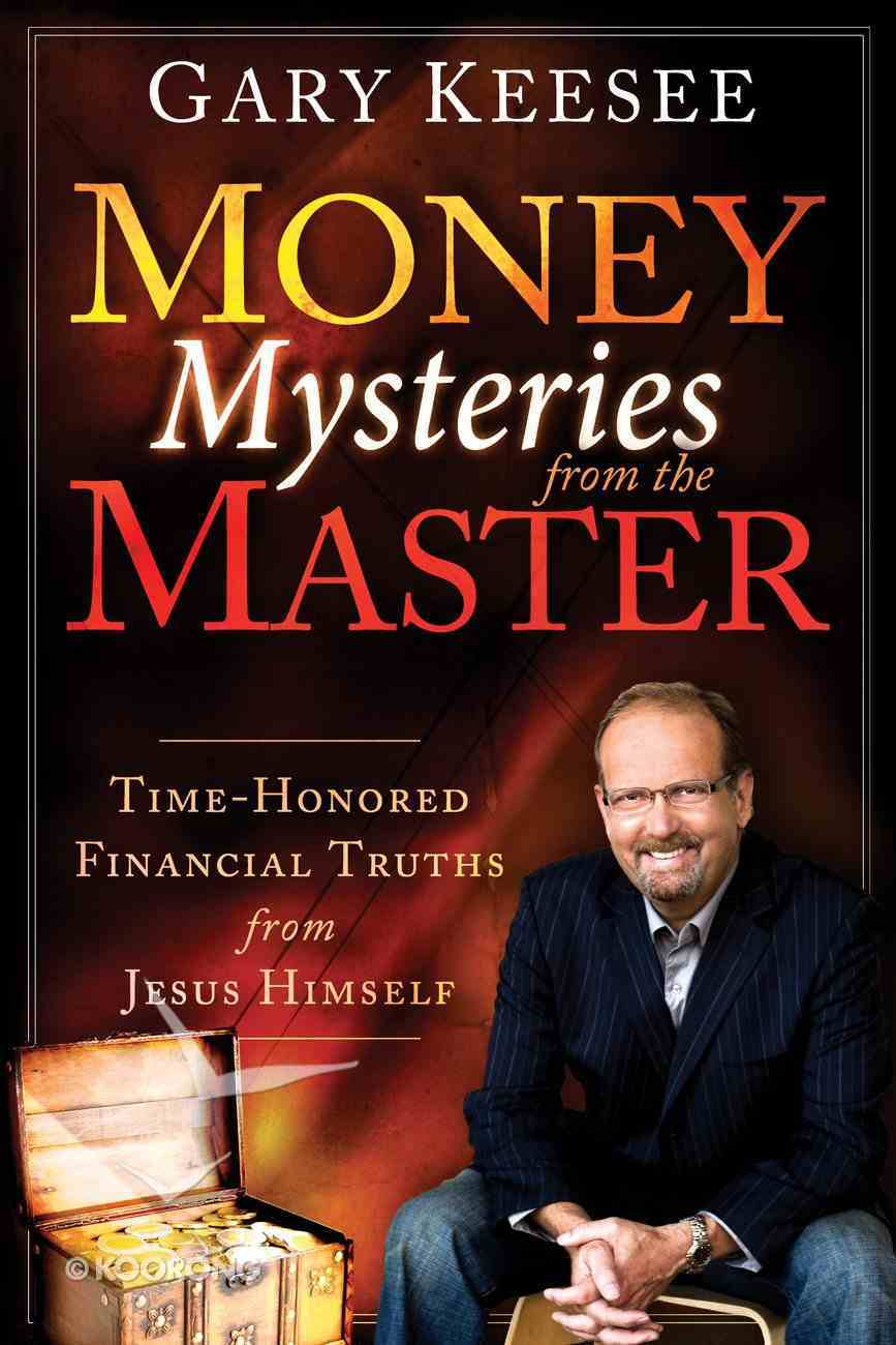 Money Mysteries From the Master eBook