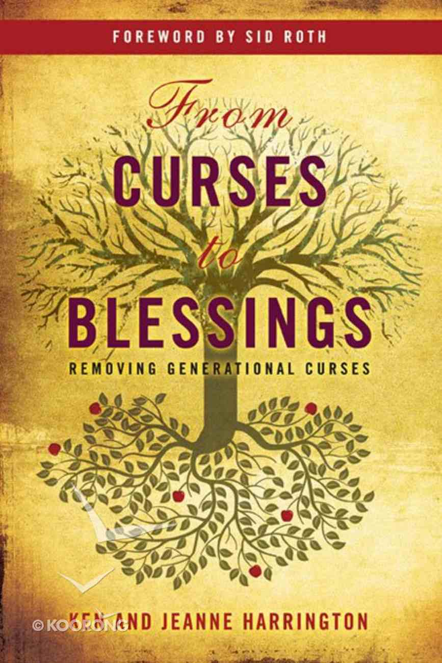 From Curses to Blessing eBook