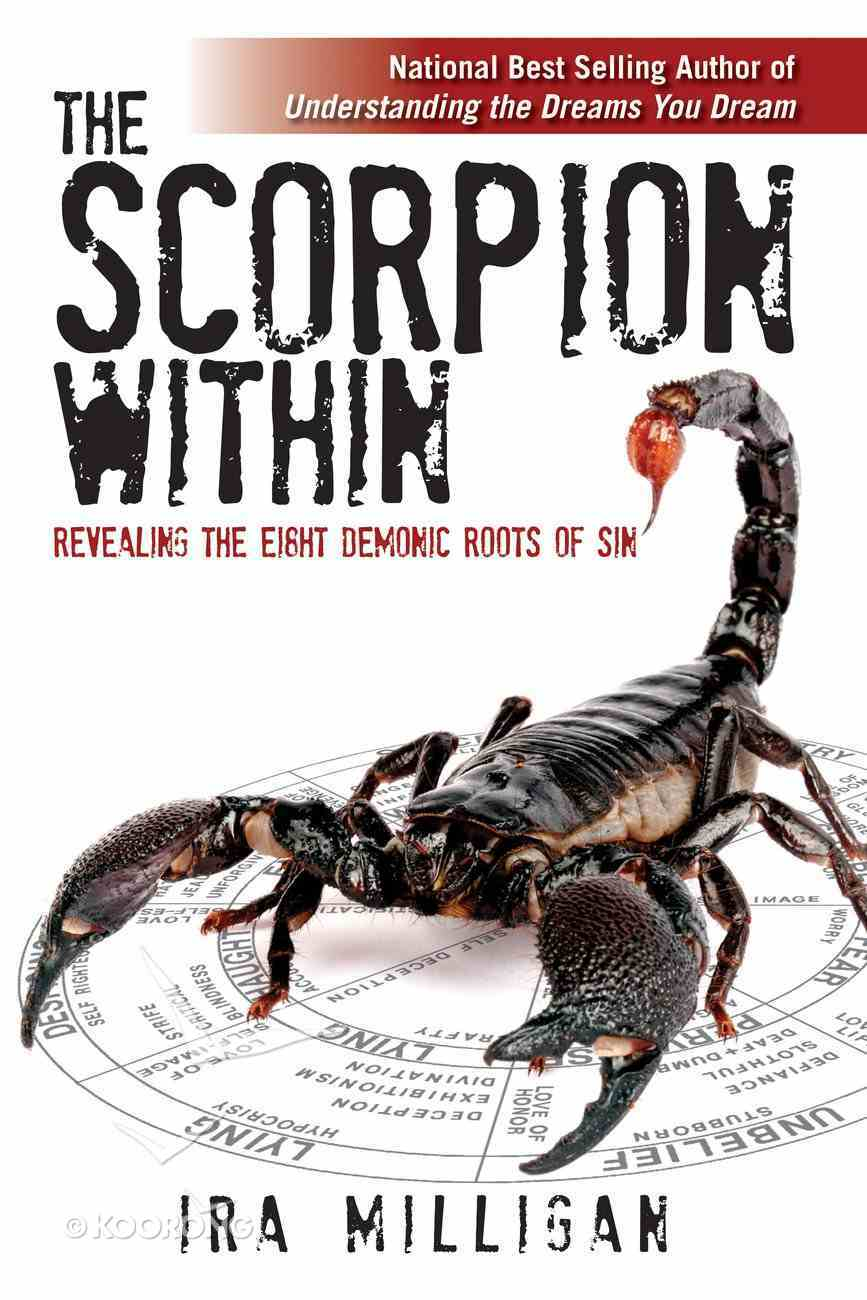 The Scorpion Within eBook