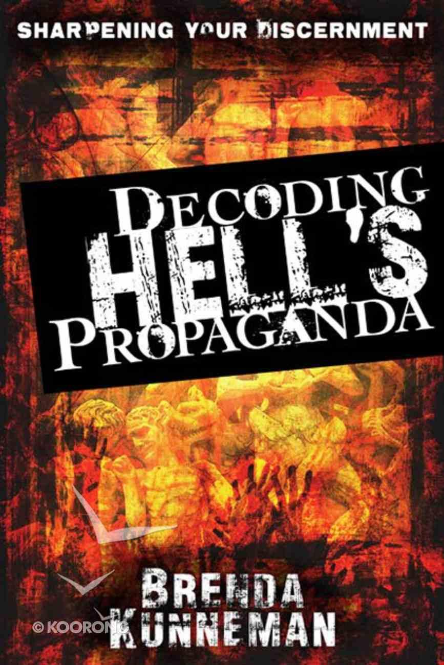 Decoding Hell's Propaganda eBook