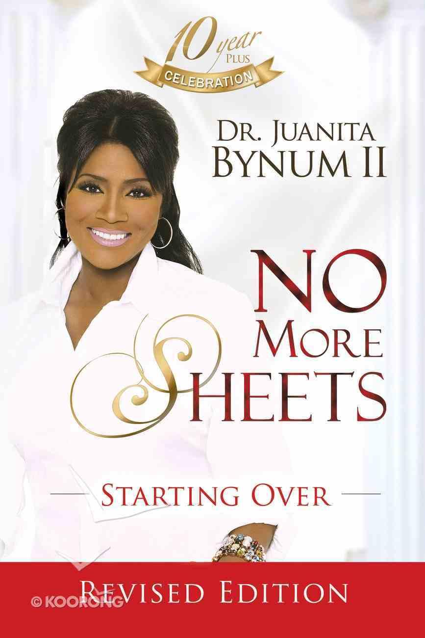 No More Sheets (10th Anniversary Edition) eBook