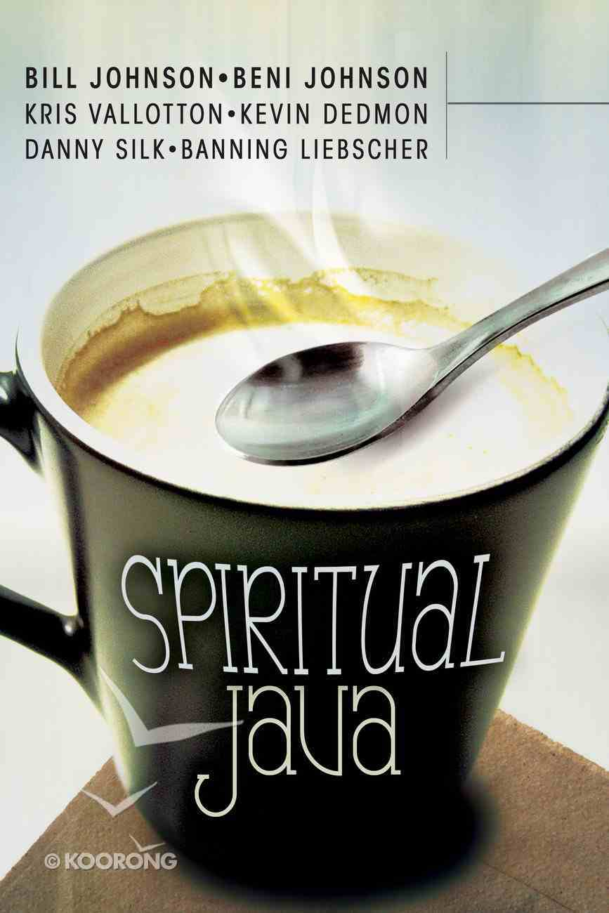 Spiritual Java eBook