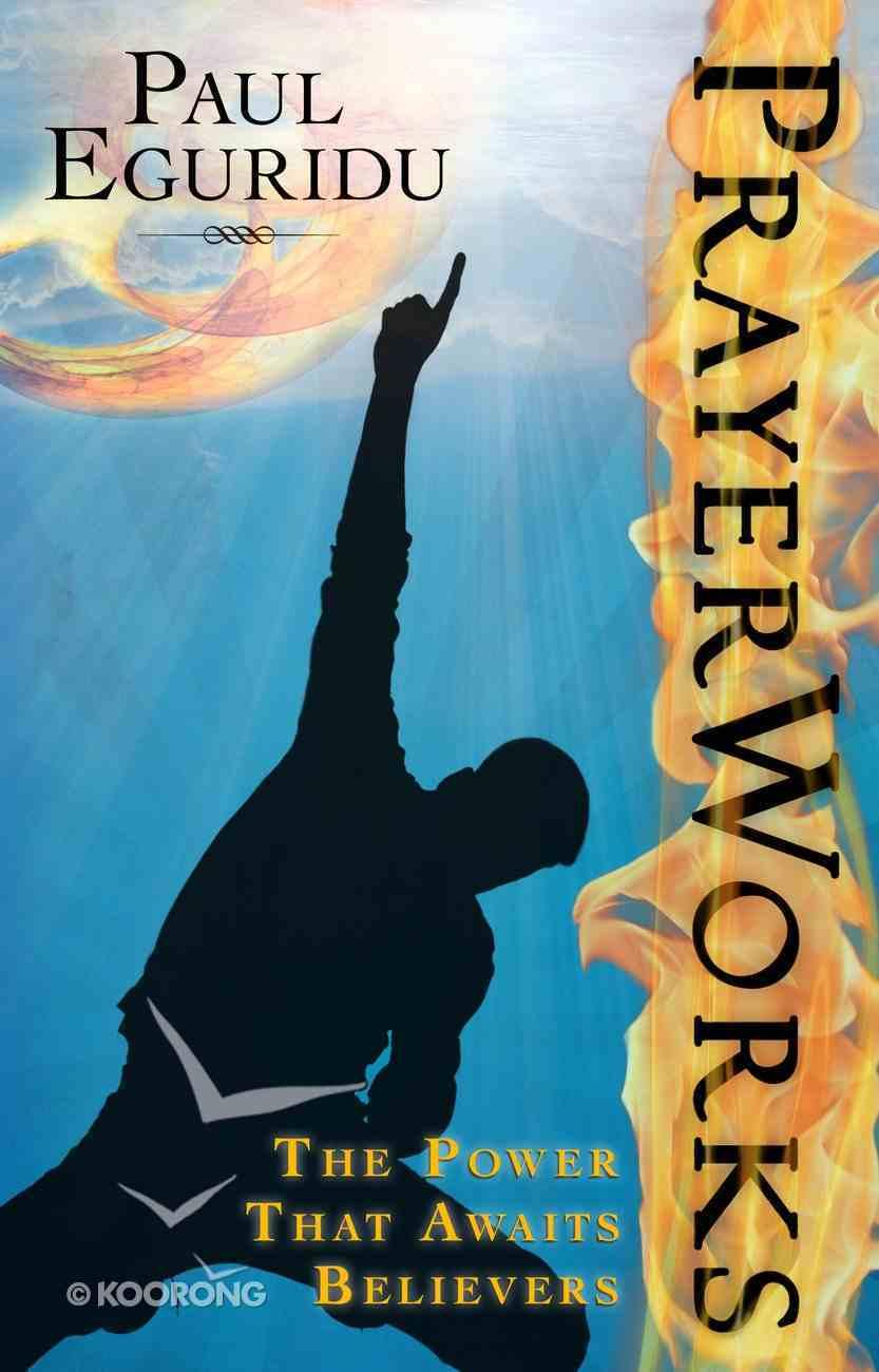 Prayer Works eBook