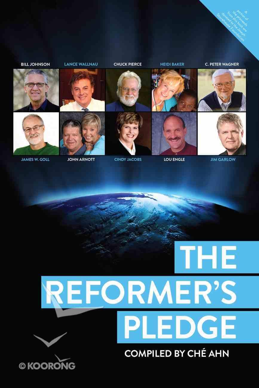 The Reformer's Pledge eBook