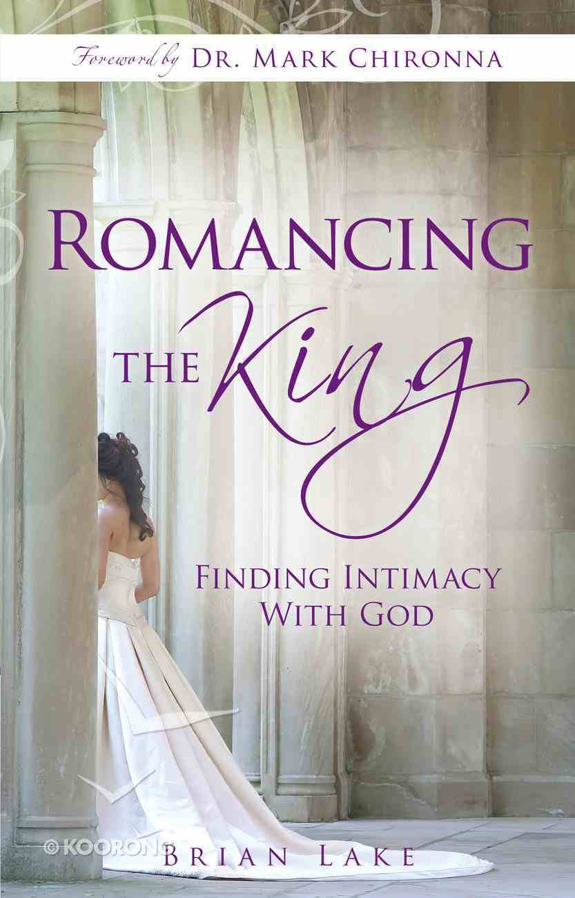 Romancing the King eBook