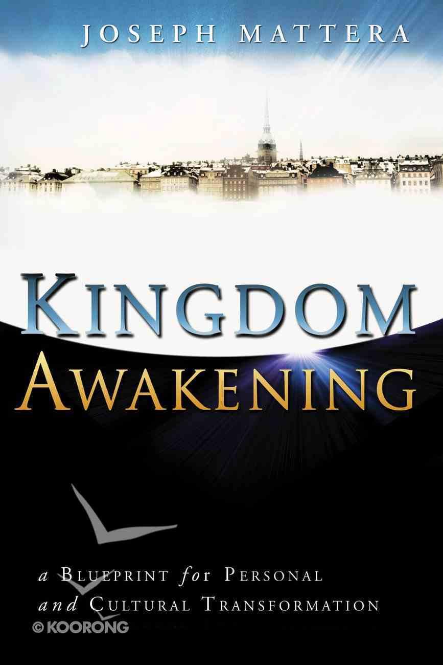 Kingdom Awakening eBook