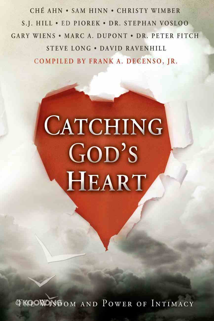 Catching God's Heart eBook