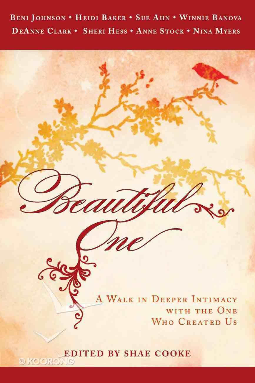 Beautiful One eBook