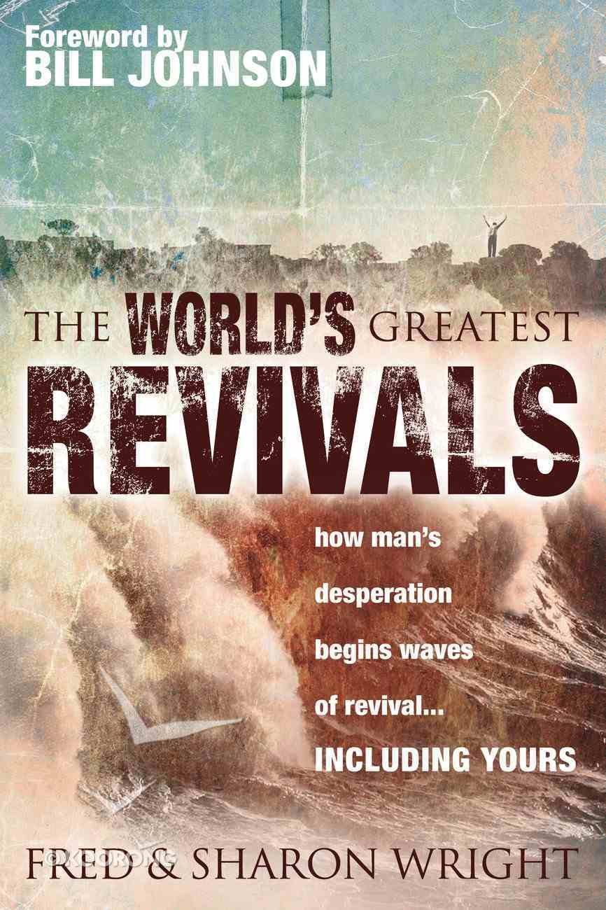 The World's Greatest Revivals eBook
