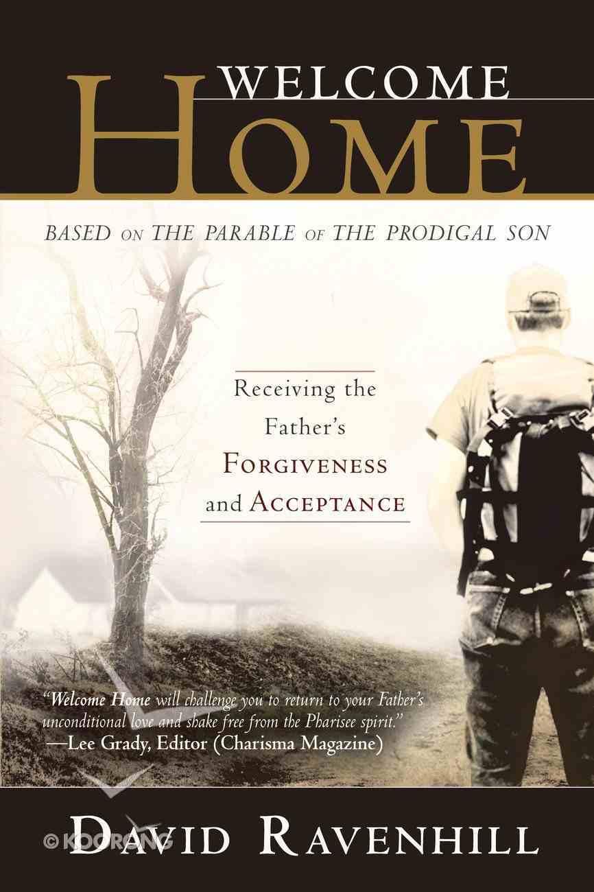 Welcome Home eBook