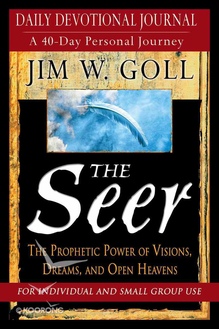 The Seer (Devotional Journal) eBook