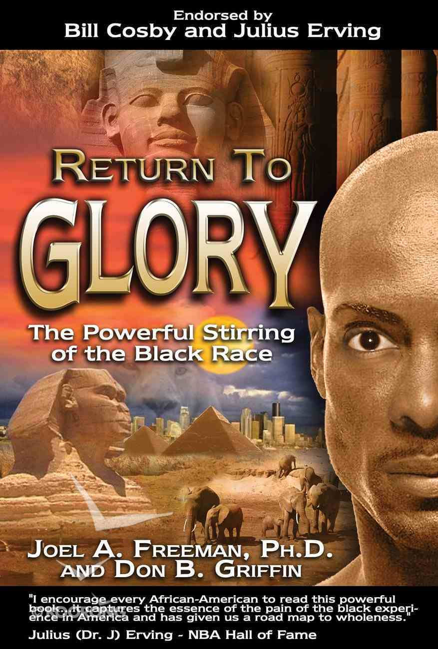 Return to Glory eBook