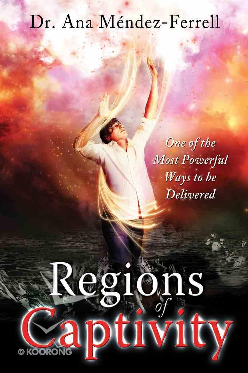 Regions of Captivity eBook