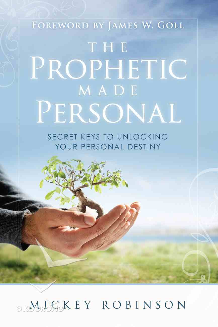 The Prophetic Made Personal eBook