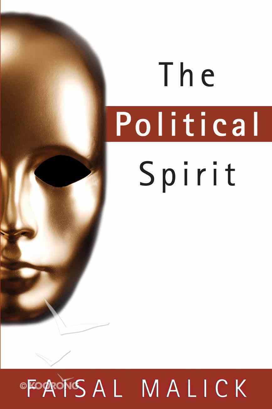 The Political Spirit eBook
