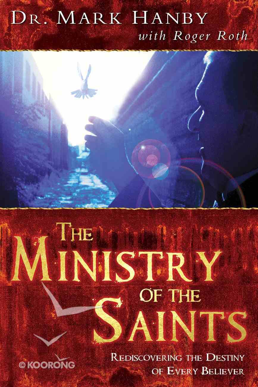 The Ministry of the Saints eBook