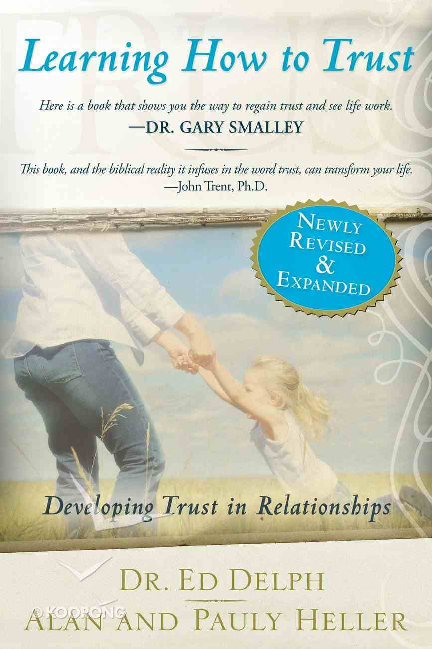 Learning How to Trust (And Expanded) eBook