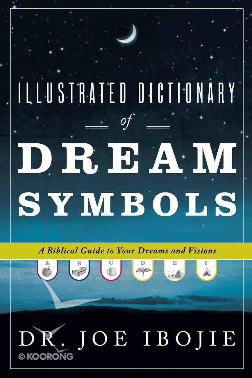 The Illustrated Dictionary of Dream Symbols eBook