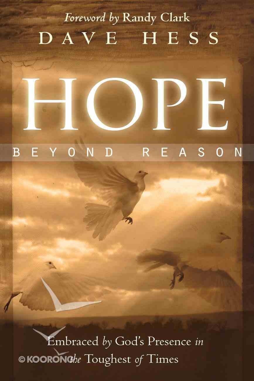 Hope Beyond Reason eBook