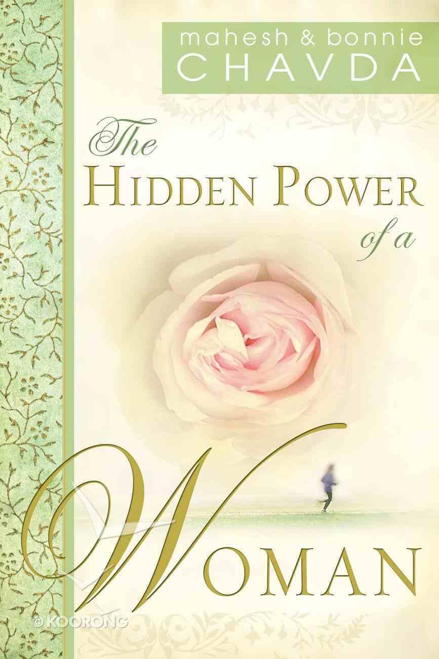 The Hidden Power of a Woman eBook