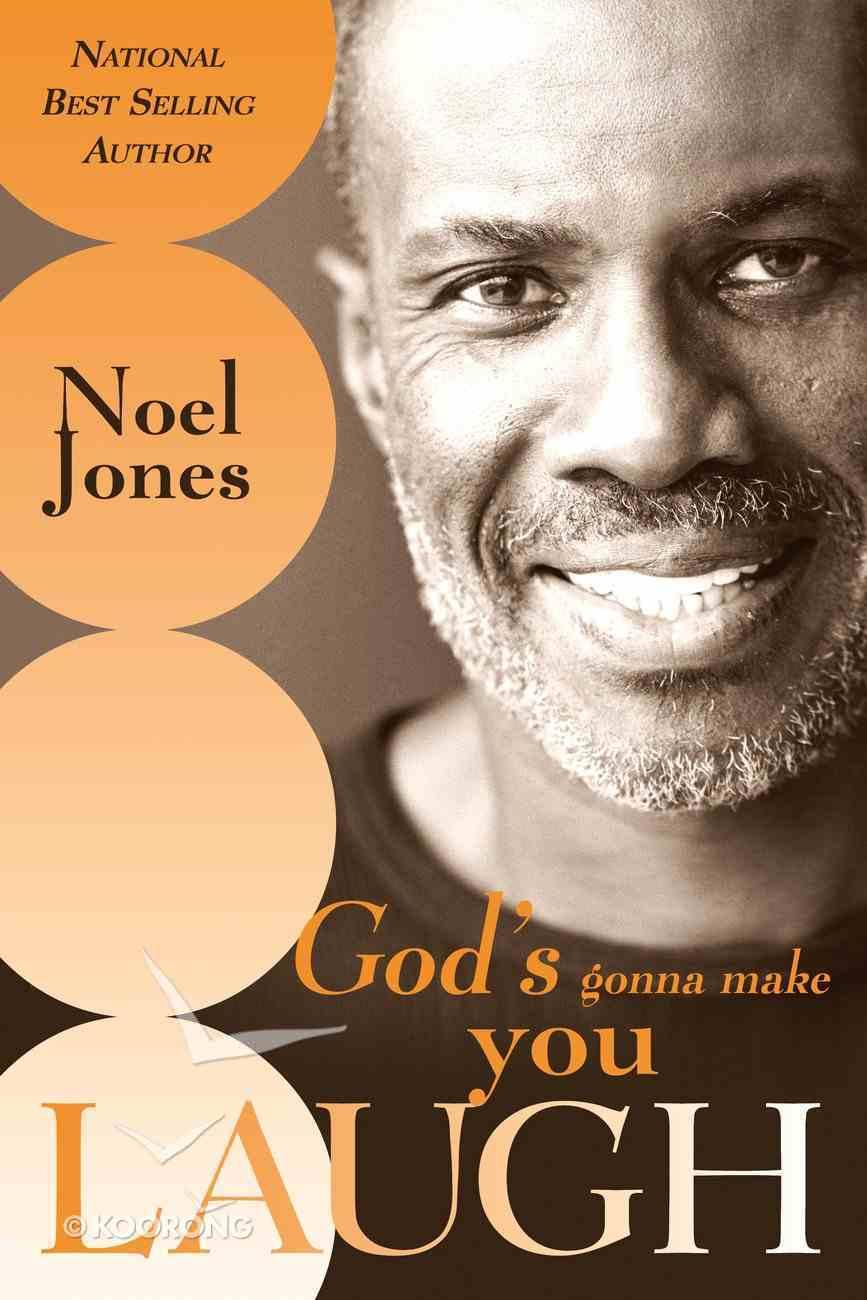 God's Gonna Make You Laugh eBook