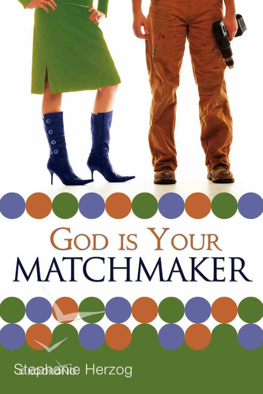 God is Your Matchmaker eBook