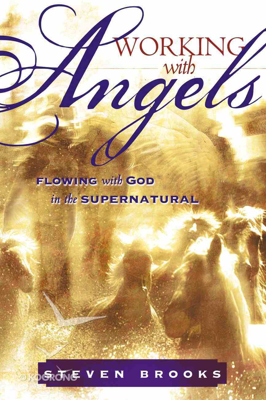 Working With Angels eBook
