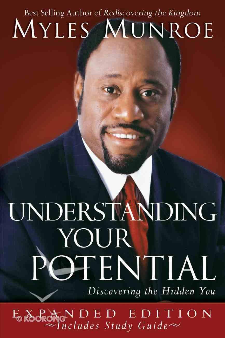 Understanding Your Potential eBook