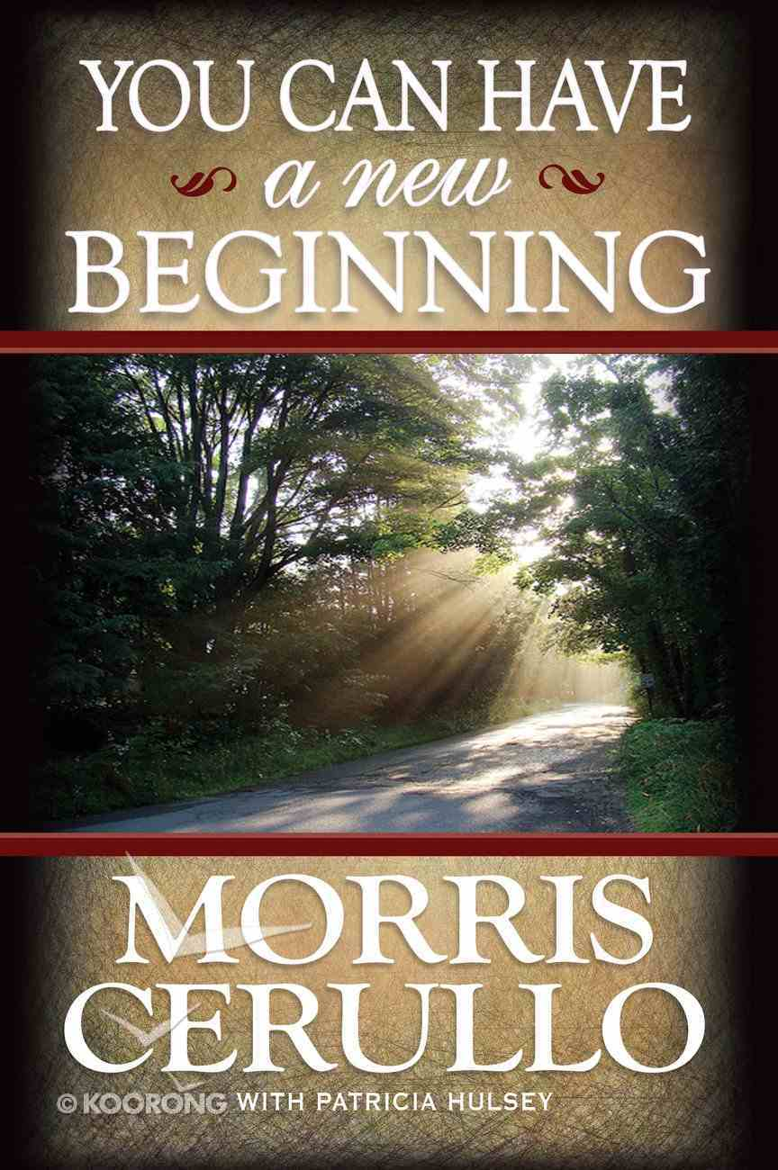 You Can Have a New Beginning eBook
