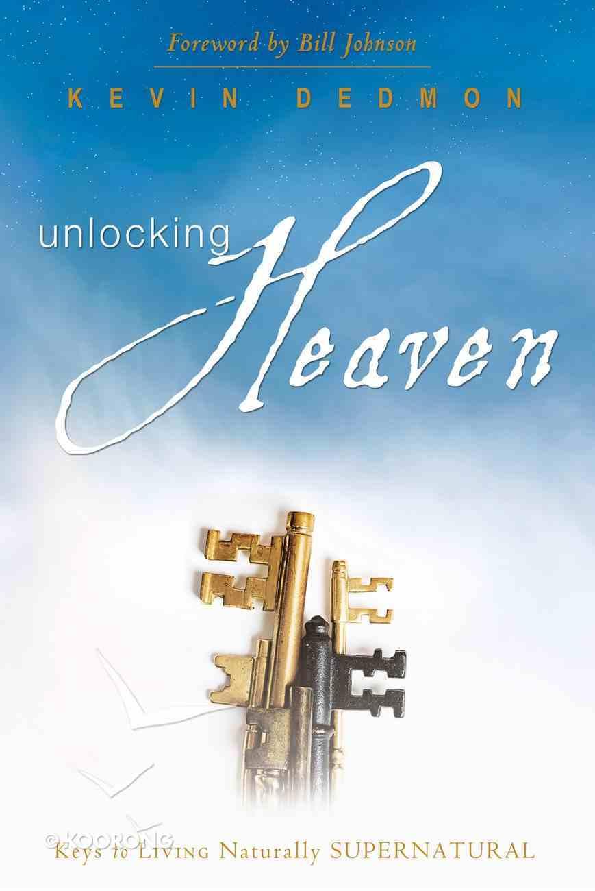 Unlocking Heaven eBook