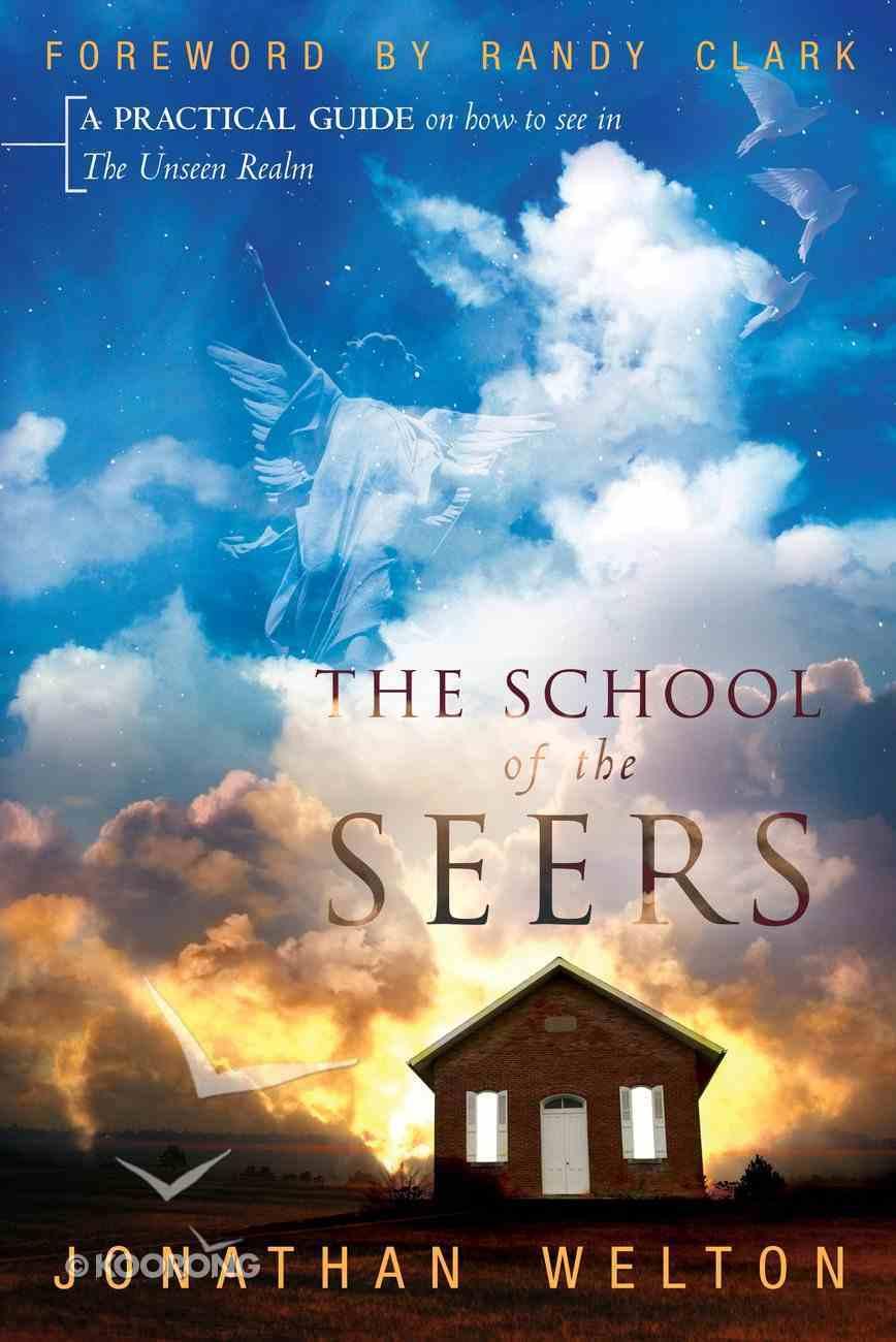 The School of Seers eBook