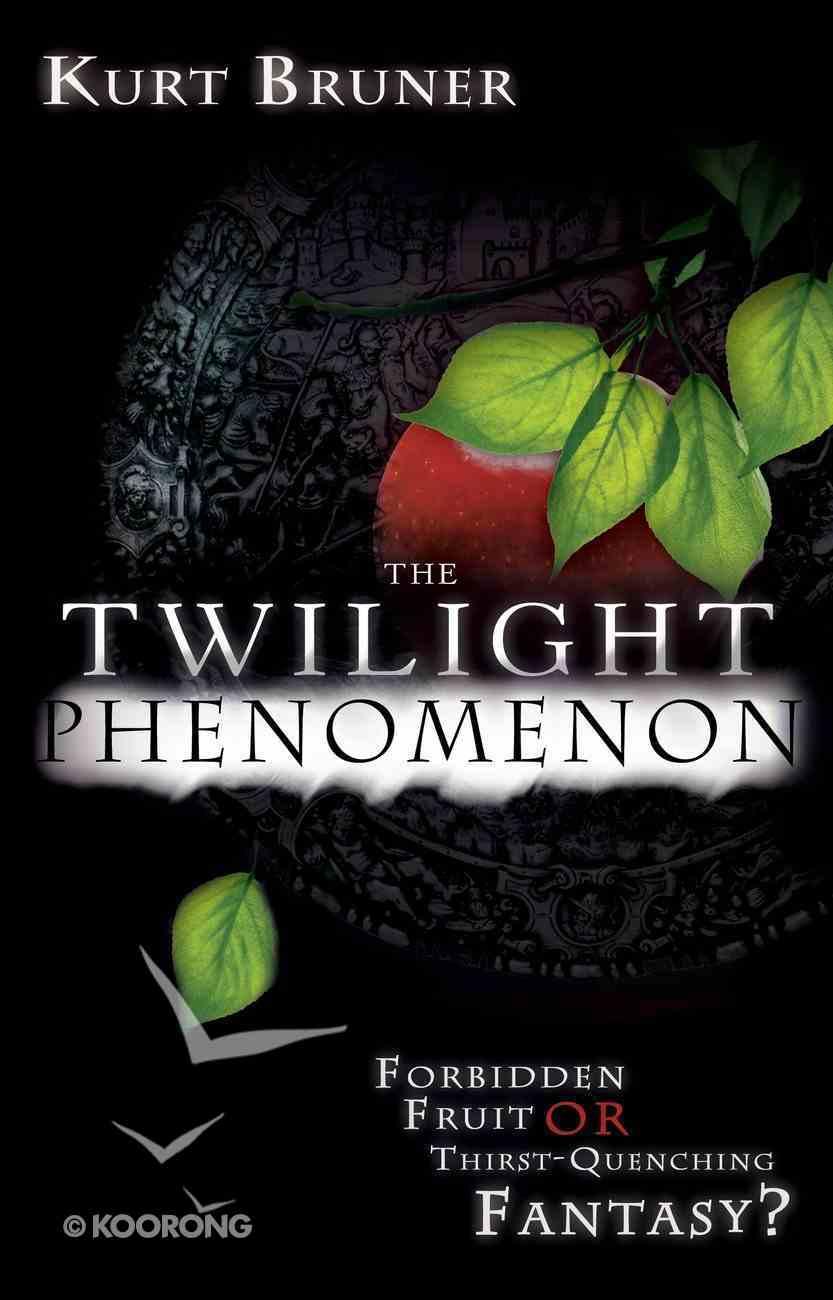 The Twilight Phenomenon eBook