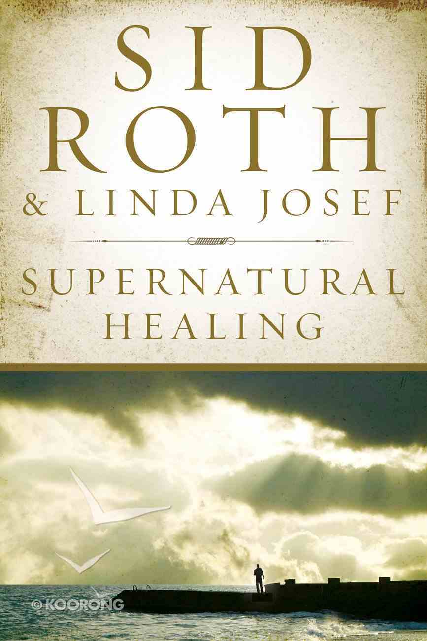 Supernatural Healing eBook